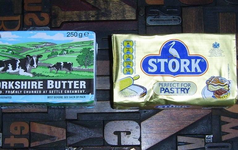 Bitter Butter Update