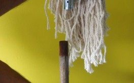 mop andbucket