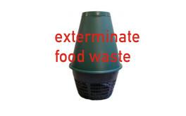 Compost Bin – underground