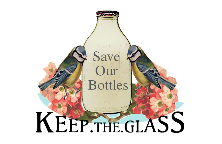 Save Our Bottles