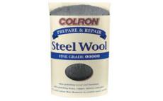 Wire Wool